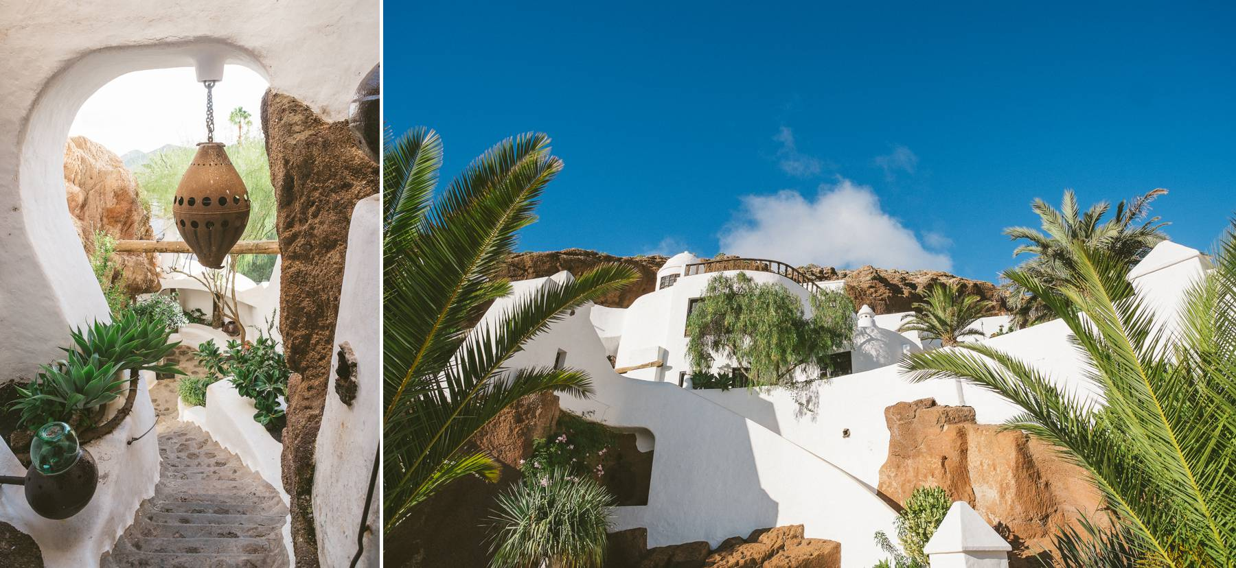 Omar Sharif house, Lanzarote